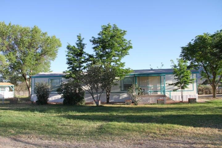 2355 S Glenrose Drive, Camp Verde, AZ 86322
