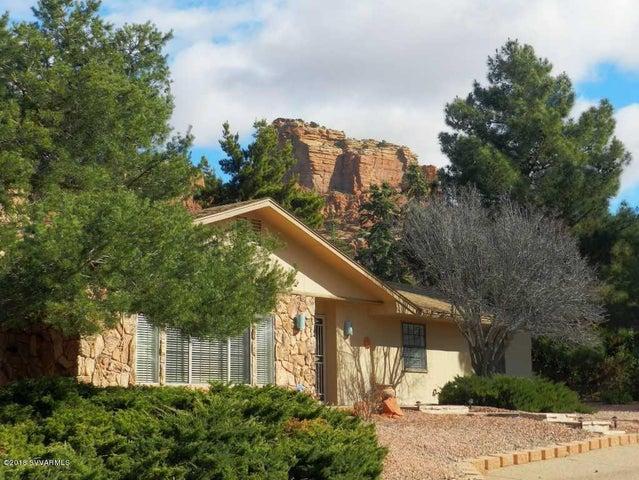 10 Redrock Rd, Sedona, AZ 86351