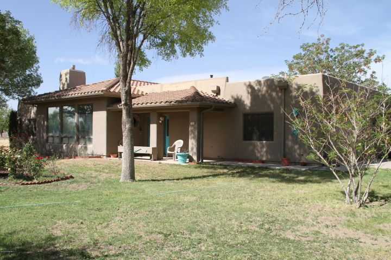 2335 S Glenrose Drive, Camp Verde, AZ 86322