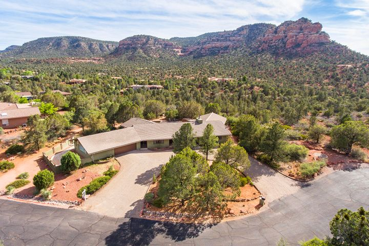 Sedona Retreat