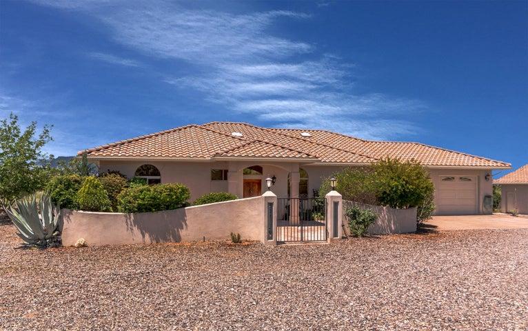 11430 E Ridgeroad Drive, Cornville, AZ 86325