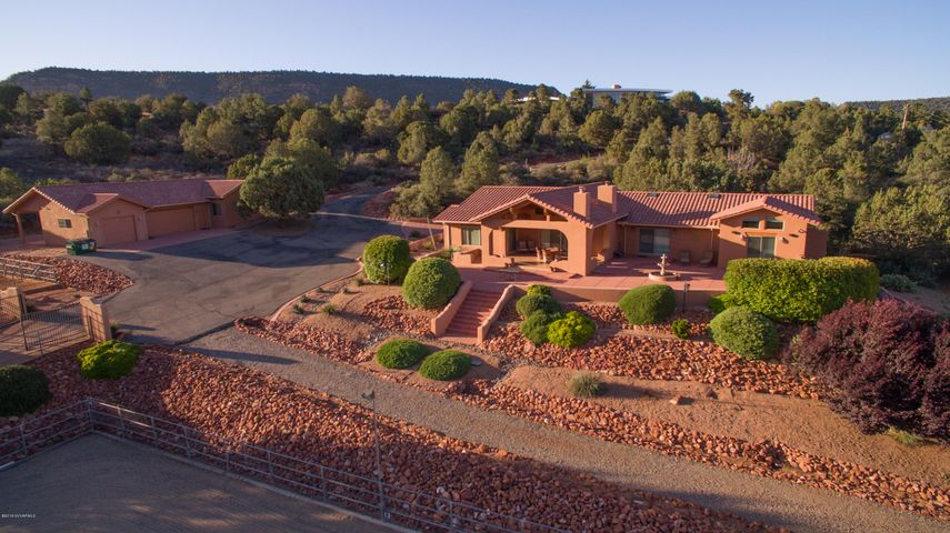40 Canyon Ridge Circle, Sedona, AZ 86351