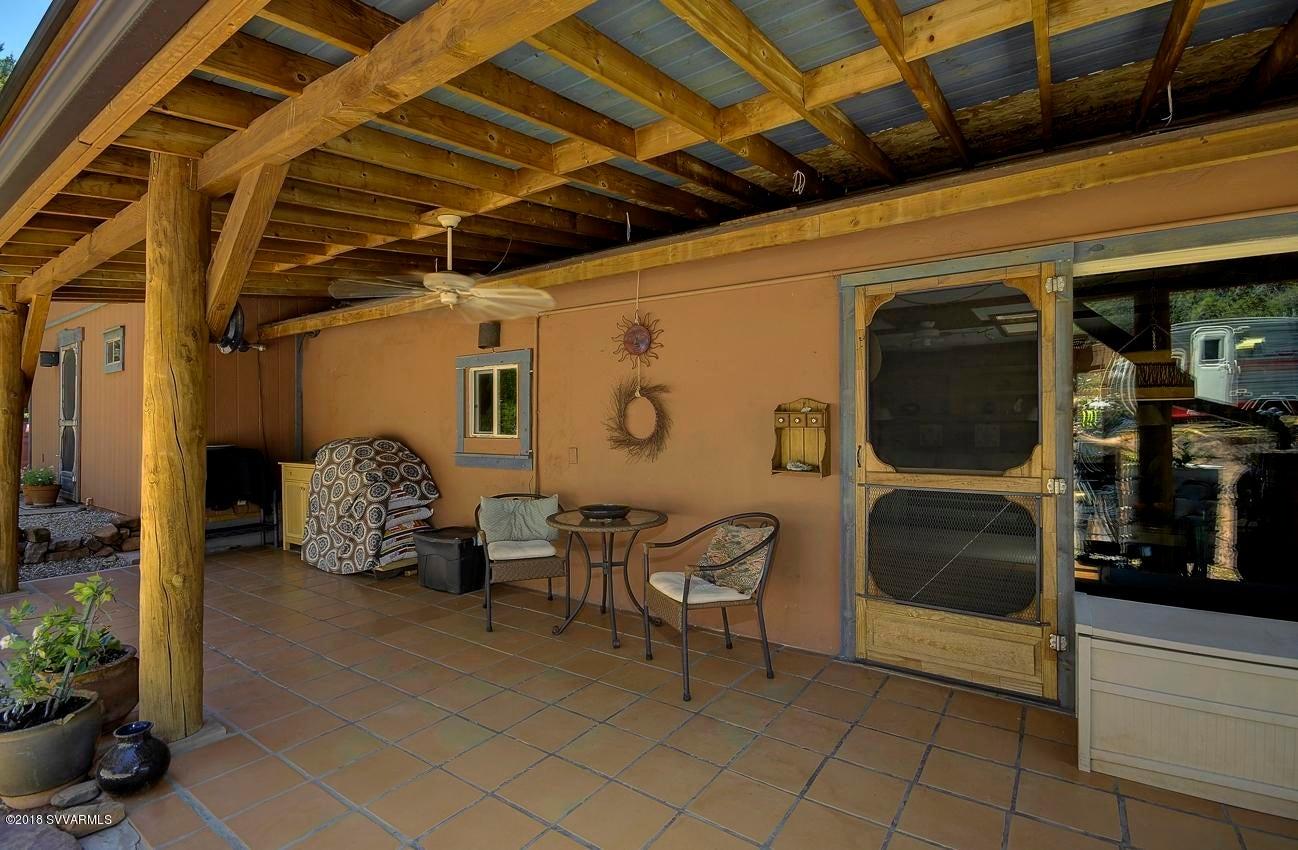 285 Quail Hollow Drive, Sedona, AZ 86351