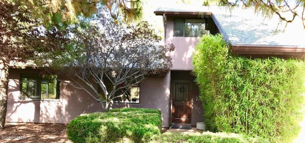30 Concho Way, Sedona, AZ 86351