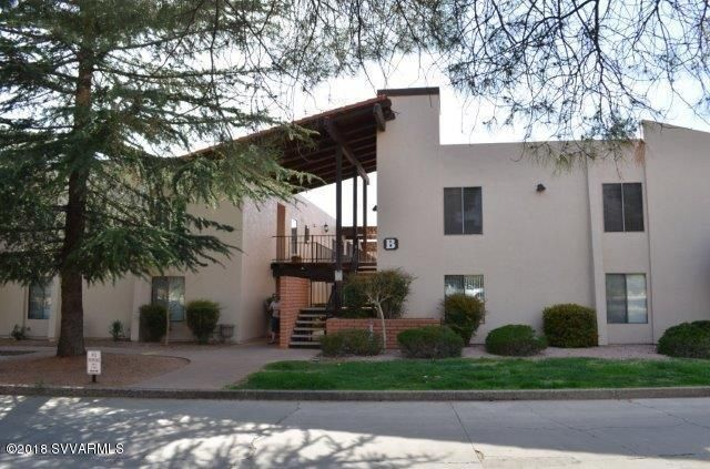 65 Verde Valley School Rd, B7, Sedona, AZ 86351