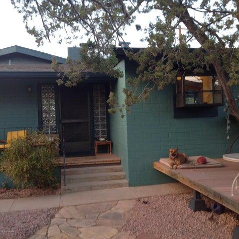 165 Zane Grey Drive, Sedona, AZ 86336