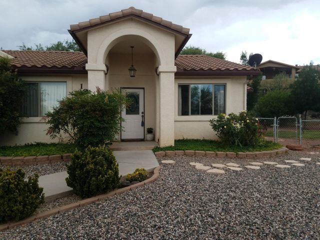 1824 S Sacaton Tr, 5, Cottonwood, AZ 86326