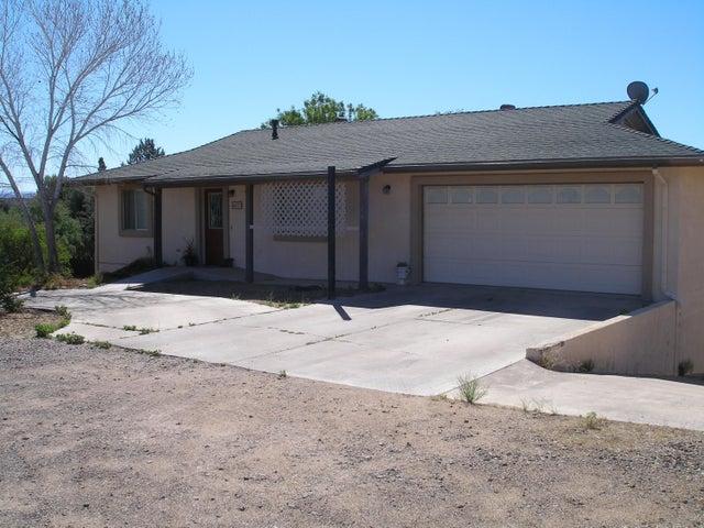 4033 E Del Rio Drive, Cottonwood, AZ 86326
