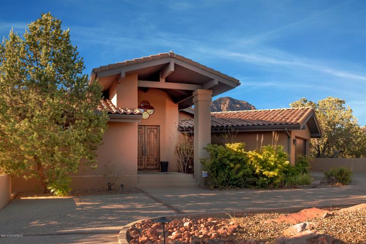 86 Linda Vista, Sedona, AZ 86336