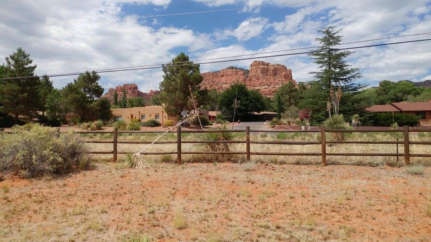 View of Castle Rock
