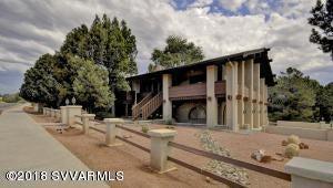 32 San Patricio Drive, Sedona, AZ 86336