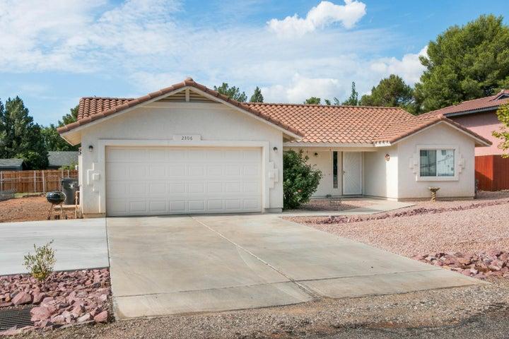 2306 E Buckaroo Way, Cottonwood, AZ 86326