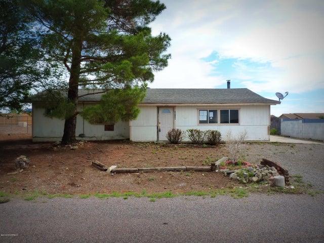 20124 E Ocotillo Drive, Mayer, AZ 86333