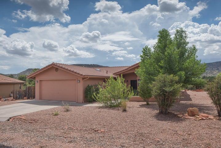 50 S House Rock Rd, Sedona, AZ 86351