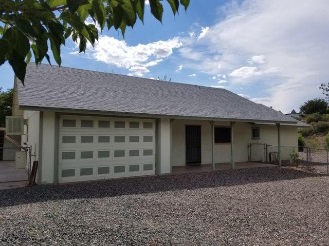 2431 Pipe Creek Drive, Cottonwood, AZ 86326