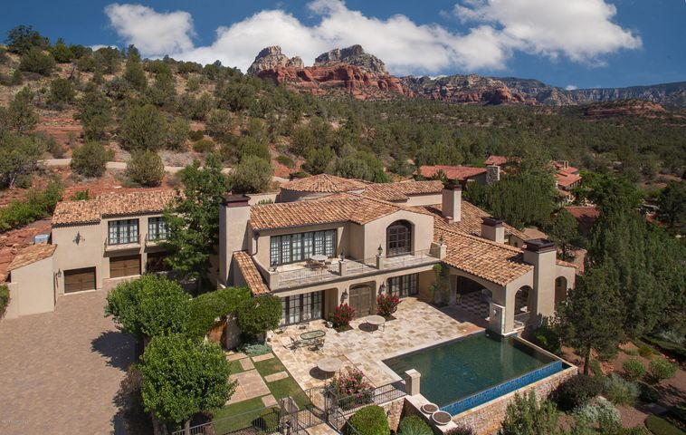 130 Hidden Meadow Drive, Sedona, AZ 86336