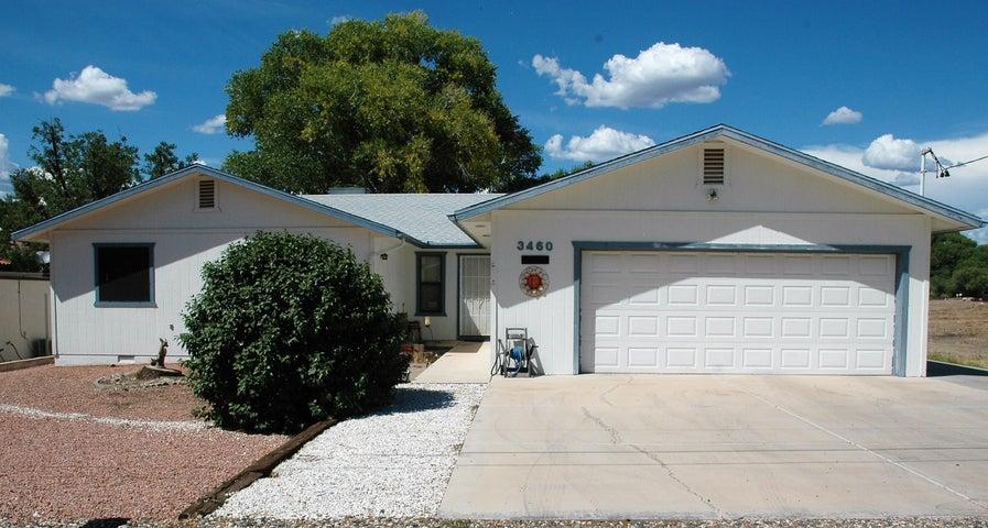 3460 E Yuma Drive, Rimrock, AZ 86335