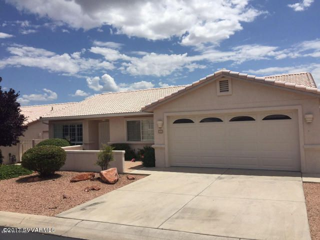630 Silver Springs Circle, Cottonwood, AZ 86326