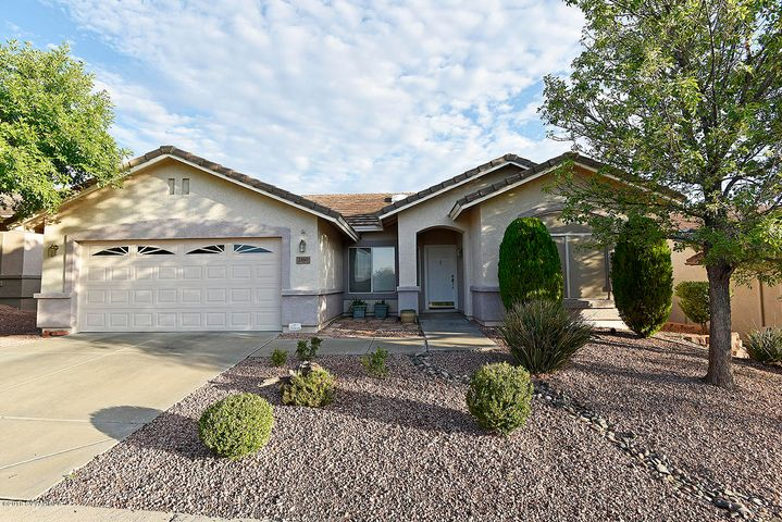 2160 W Trail Blazer Drive, Cottonwood, AZ 86326