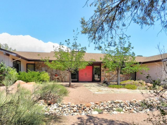440 El Camino Rd, Sedona, AZ 86336