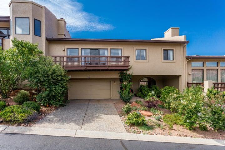 317 Lookout Drive, Sedona, AZ 86351