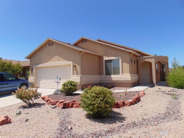 621 Hitching Post Drive, Camp Verde, AZ 86322
