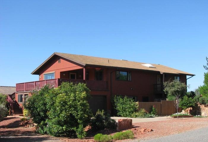 2505 Whippet Way, Sedona, AZ 86336