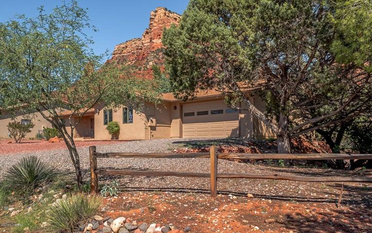 30 Deer Path, Sedona, AZ 86336