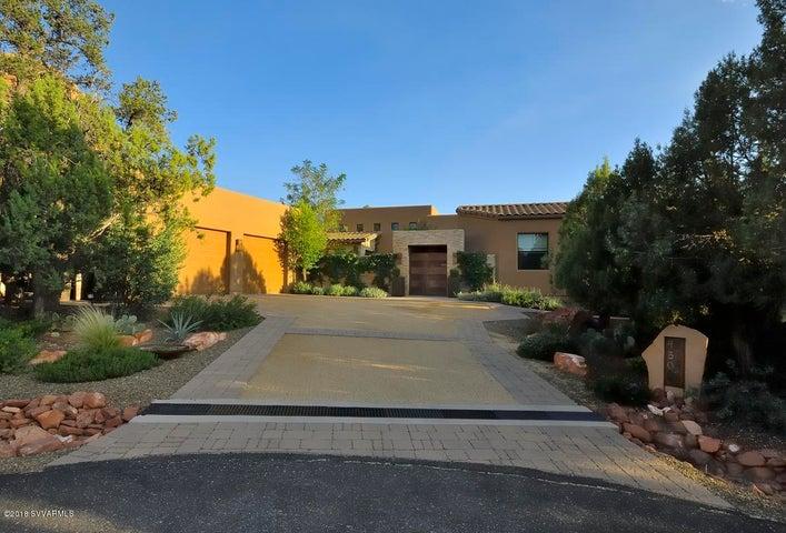430 Acacia Drive, Sedona, AZ 86336