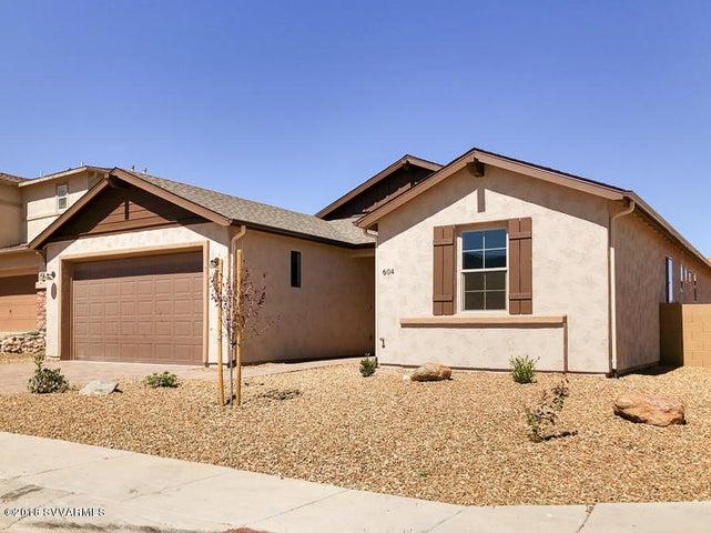 604 King Copper Rd, Clarkdale, AZ 86324
