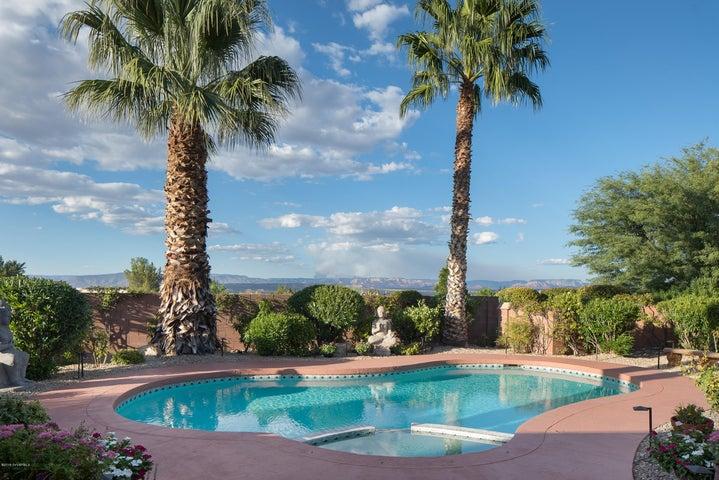 2665 S Peaktop View Drive, Cottonwood, AZ 86326