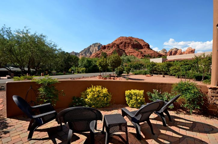 740 Mountain Shadows Drive, Sedona, AZ 86336