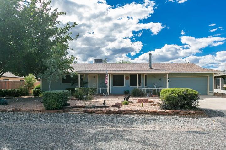 2380 Rio Verde Drive, Cottonwood, AZ 86326