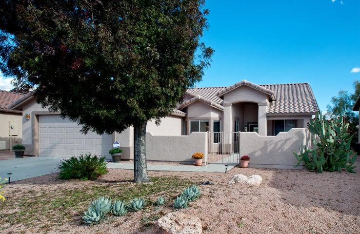 735 S Rising View Court, 130, Cornville, AZ 86325