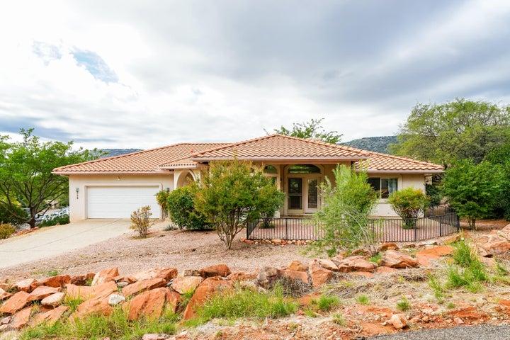 339 Redrock Rd, Sedona, AZ 86351