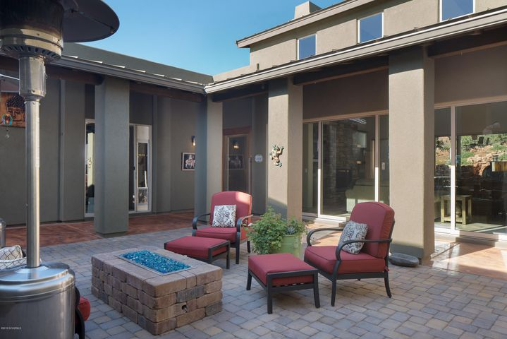 80 Rimstone Circle, Sedona, AZ 86336