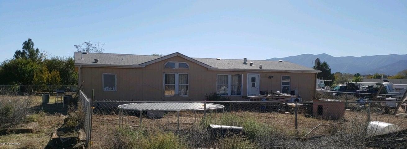 4300 E Caitlin Lane, Cottonwood, AZ 86326