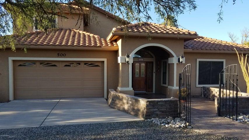 500 Ravenhill Rd, Clarkdale, AZ 86324