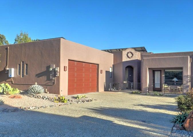 190 Copper Canyon Drive, Sedona, AZ 86336