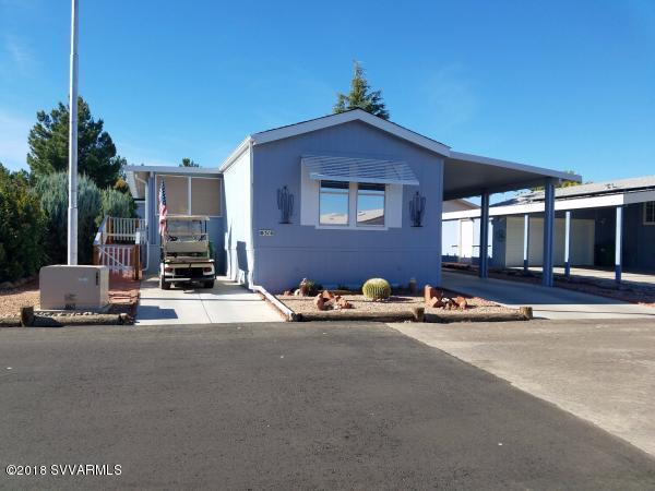 2050 Az-89a, 316, Cottonwood, AZ 86326