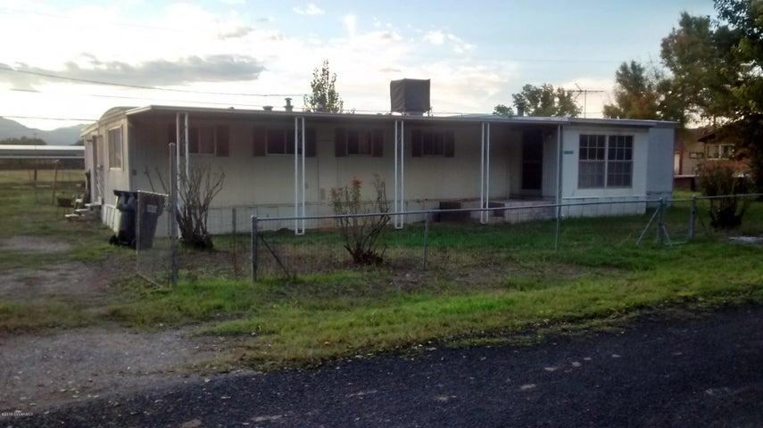 3076 N Shady Lane, Camp Verde, AZ 86322