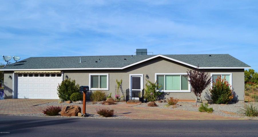 1338 Peila Ave, Cottonwood, AZ 86326