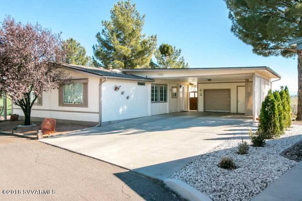 2050 Az-89a, 97, Cottonwood, AZ 86326
