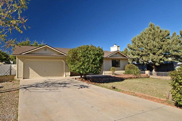 950 S 4th St, Cottonwood, AZ 86326