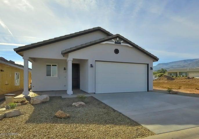 149 Granite Springs Rd, Clarkdale, AZ 86324