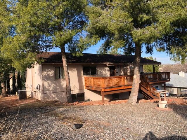 1378 Gold Dust Circle, Cottonwood, AZ 86326