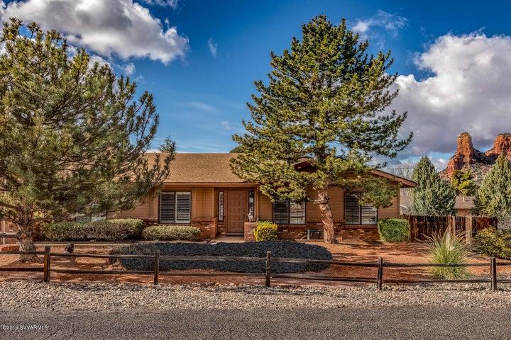 55 Stone Way, Sedona, AZ 86351