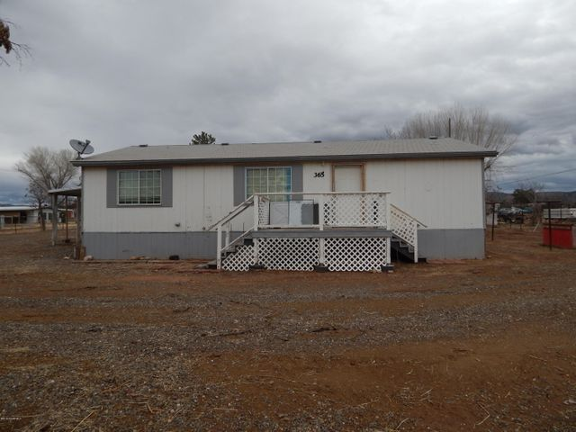 365 S El Rancho Bonito Rd, Cornville, AZ 86325
