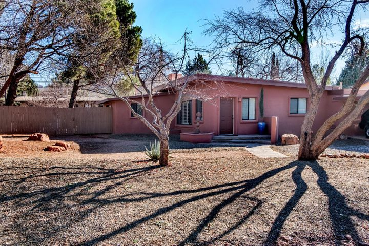 50 View Drive, Sedona, AZ 86336