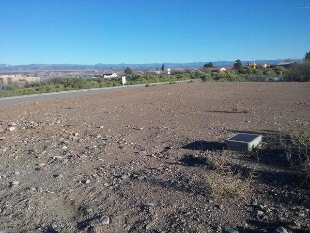 601 Shadow Canyon Drive, Clarkdale, AZ 86324